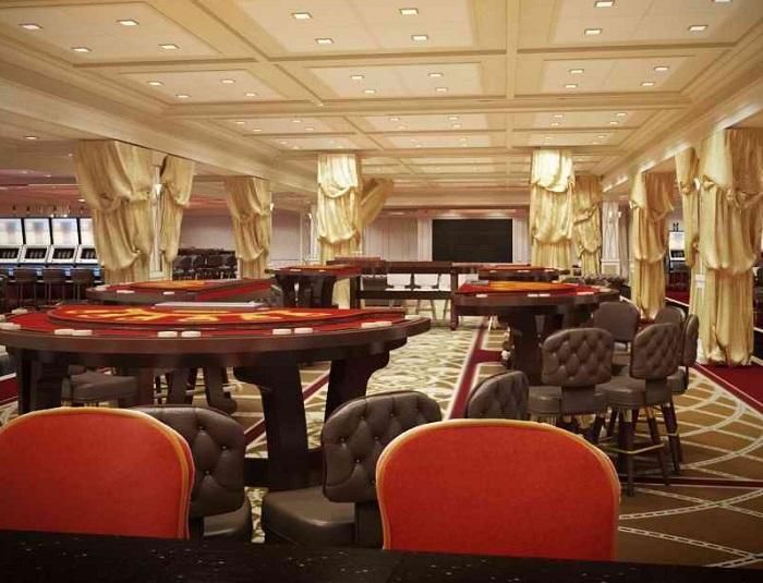 казино пелос