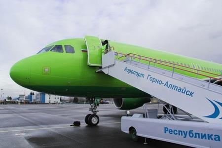 S7 расписание рейсов из москвы в аликанте университет
