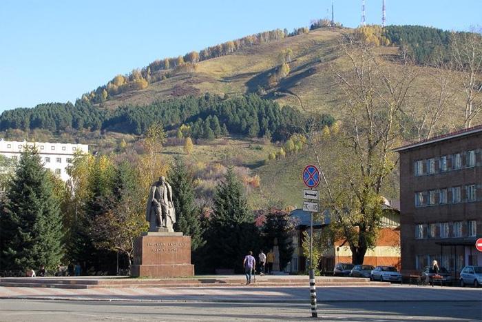 В событийном туризме Горный Алтай - ниже среднего